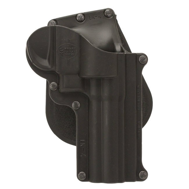 Fobus Paddle Holster S&W K&L Taurus 66, 431, 65 Right Hand ...