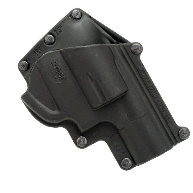 Fobus Standard Belt Holster S&W J-Frame Black Right Hand J357BH ...