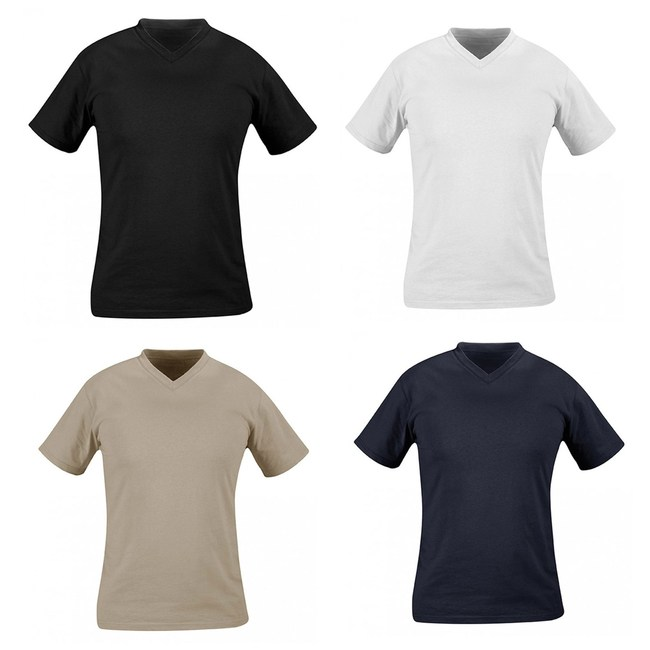 Propper V-Neck T-Shirt 3 Pack F5347
